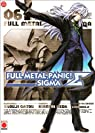 Full Metal Panic Sigma, tome 6  par Ueda