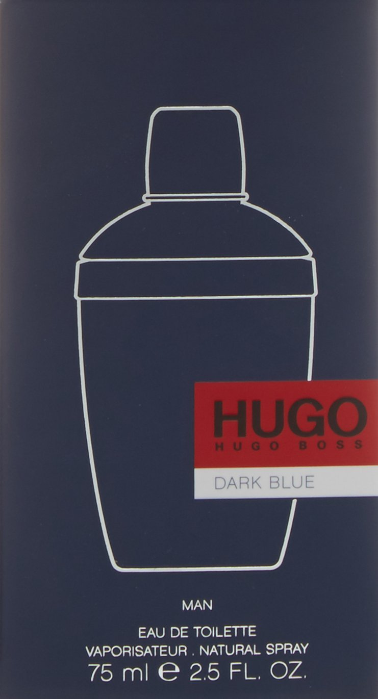 hugo boss dark blue 75ml price