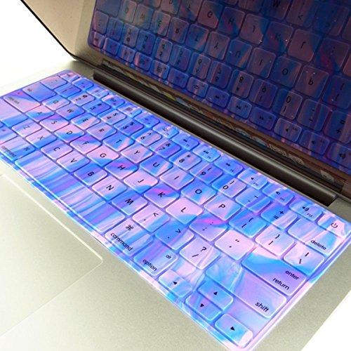 TopCase Polar Silicone Keyboard Macbook