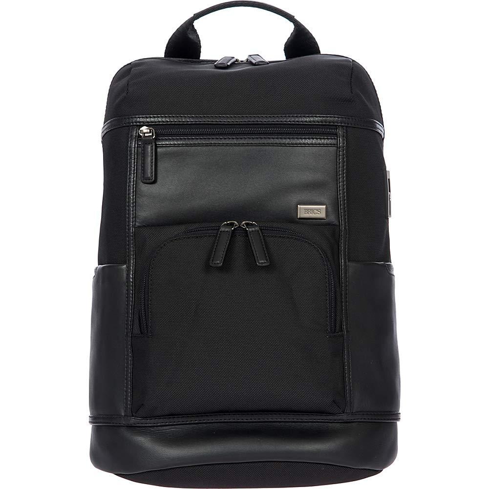 Bric's ビジネスバックパック  ブラック/ブラック B07DM6QV4N