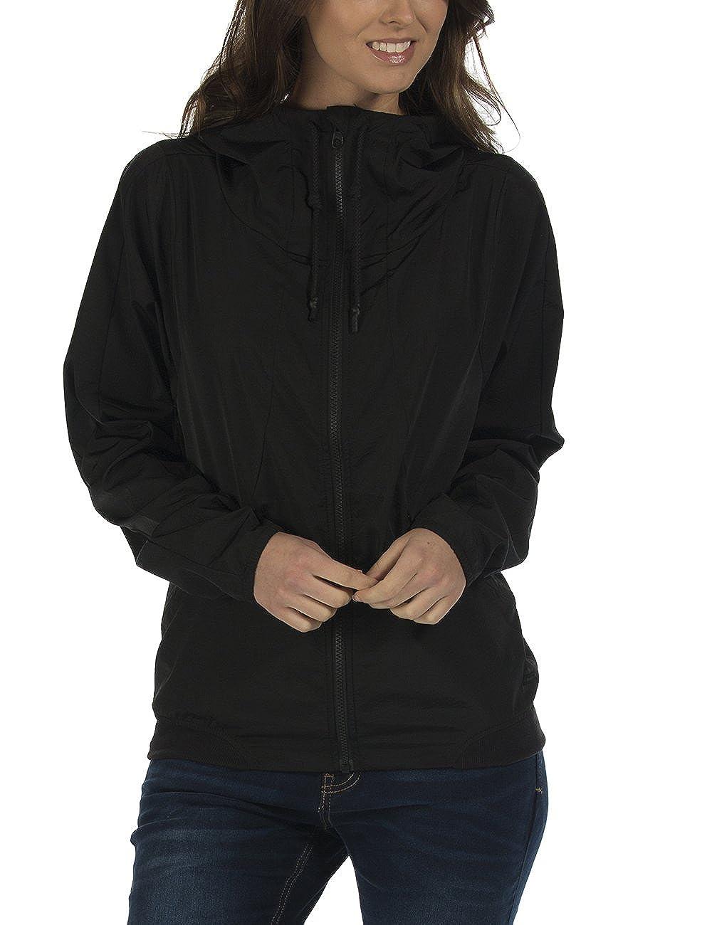 Bench Femme Et Noir Blouson 40 Dsq48d Vêtements Effervescent aOqwSA1xgW