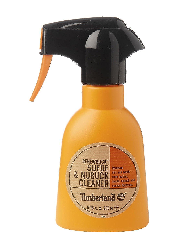 spray nubuck timberland