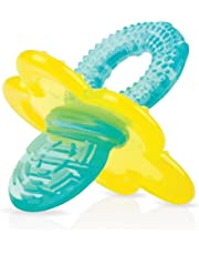 Nuby Chewbies Teether Yellow (Assorted)