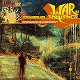 At War/Mystics (CD/DVD)
