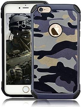 funda iphone 6s camuflaje