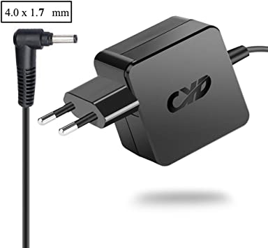 QYD 45W Chargeur Alimentation Ordinateur Portable Lenovo IdeaPad 100 100 15 IBY 100 100s 110s 100 14 IBY 110 110 14ISK 110 14IBR 110 15IBR