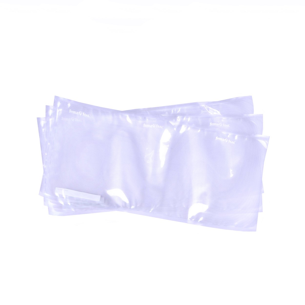 "11"" x 24"" All Clear Vacuum Seal Bags SNS 2000"