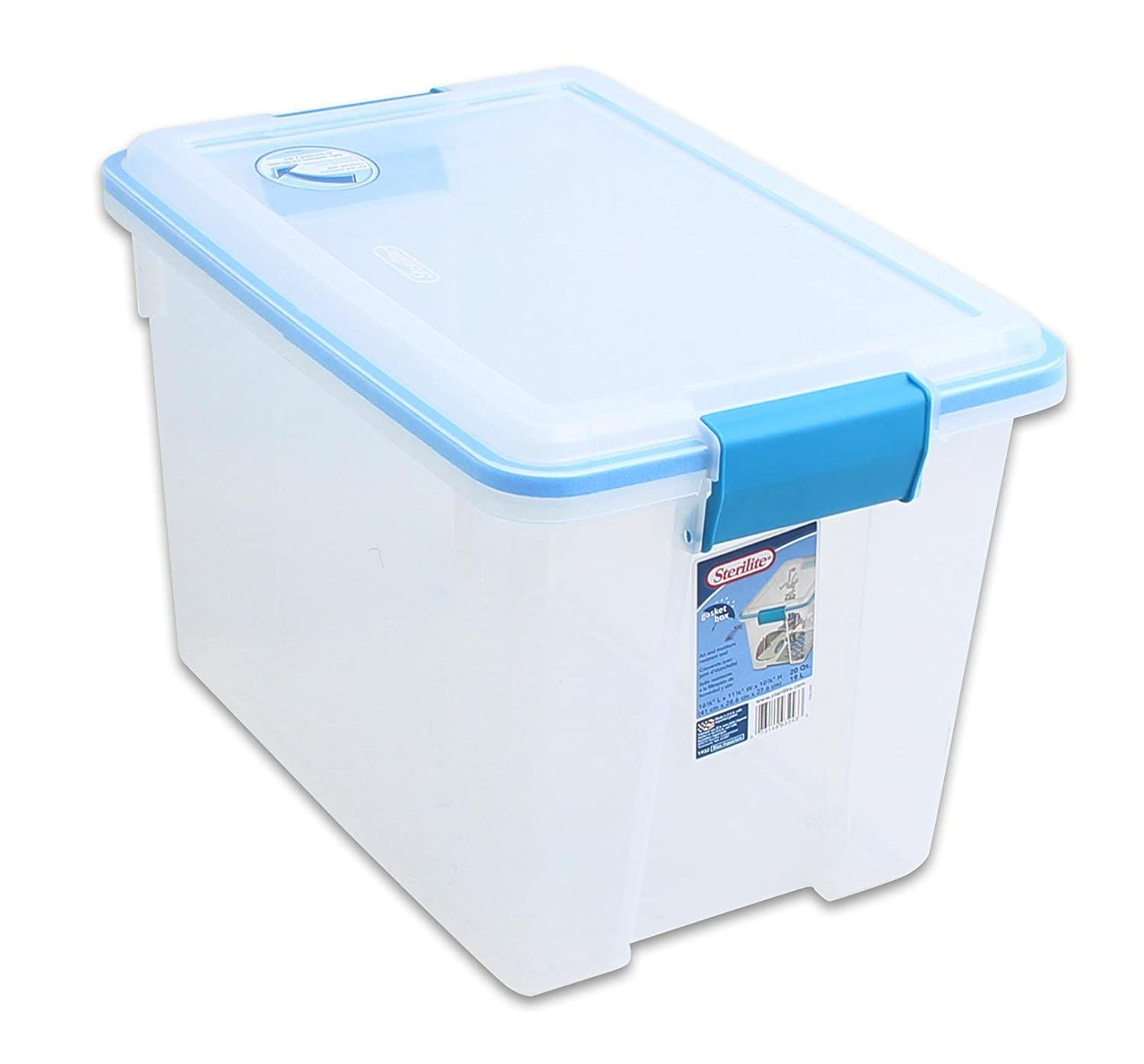 for and innovative home solution sterilite bins distinctive target stackers in plastic ster your tub tubs containers modular storage off walmart show small