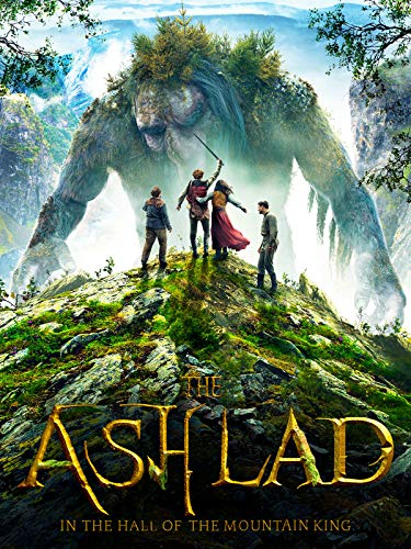 The Ash Lad: In the Hall of the Mountain King (Kids And Family)