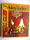 img - for Alexander and the Magic Mouse. book / textbook / text book