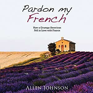 Pardon My French Audiobook