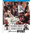 Across 110th Street [Blu-ray]