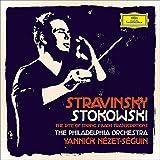 Stravinsky / Stokowski - The Rite Of Spring / Bach Transcriptions