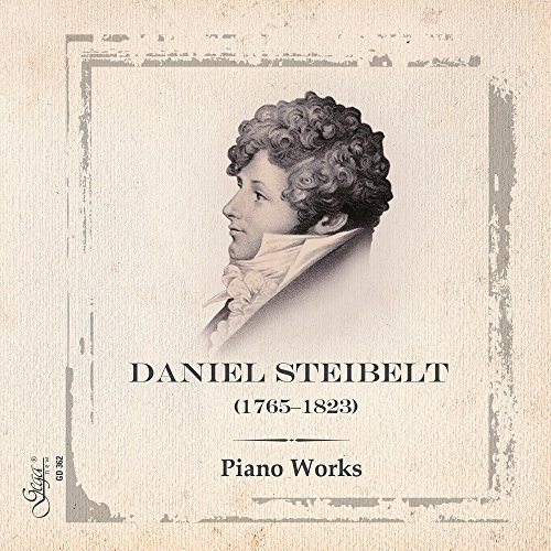 Steibelt: Piano Works