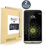 [2-Pack]Pellicola Protettiva LG G5/SE, EasyULT 2 Pack Pellicola Protettiva in Vetro Temperato per LG G5/SE (Vetro con Durezza 9H, Spessore di 0,26 mm)