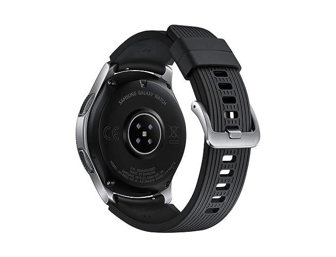Samsung Electronics Iberia sa Reloj Galaxy Watch s4 46mm