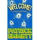 Welcome (Jack Dillon Dublin Tale Book 1)