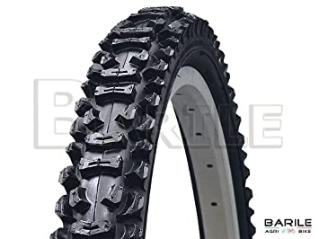 Neumático/neumático 20 x 1.95 (50 - 406) bicicleta MTB Negro ...