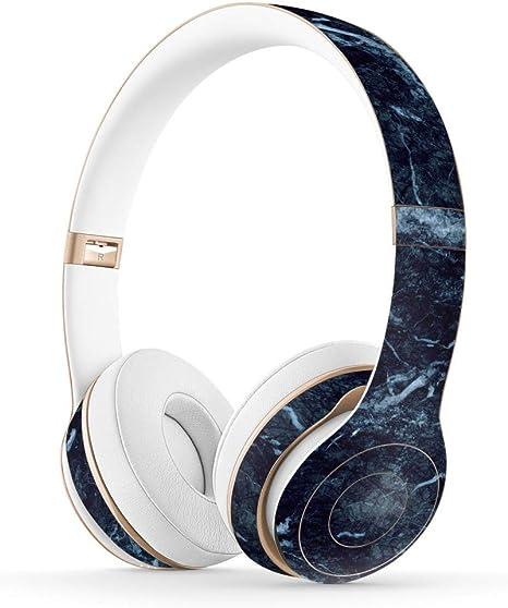 MasiBloom - Adhesivo Protector para Auriculares Beats Solo 3 inalámbricos y Solo 2: Amazon.es: Electrónica