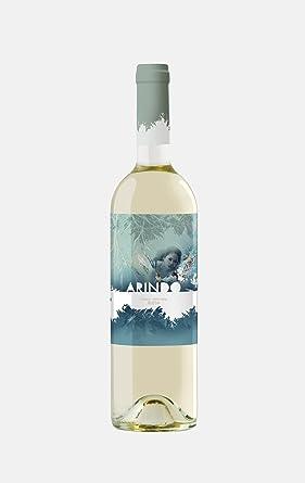 Bodegas Shaya Arindo Vino Blanco Verdejo - 750 ml