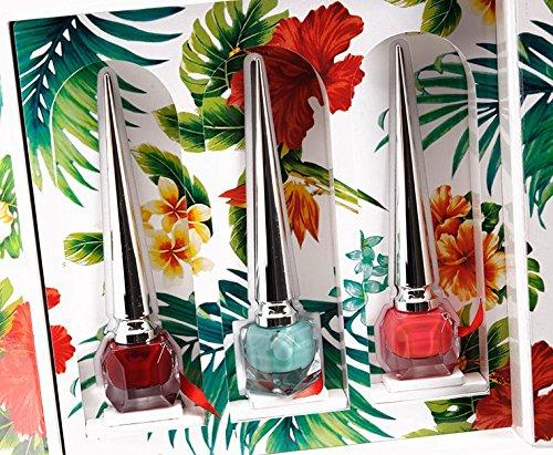 Christian Louboutin 'Hawaii Kawai' Nail Color Collection