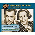 Fibber McGee and Molly: The Lost Episodes, Volume 13 | Don Quinn