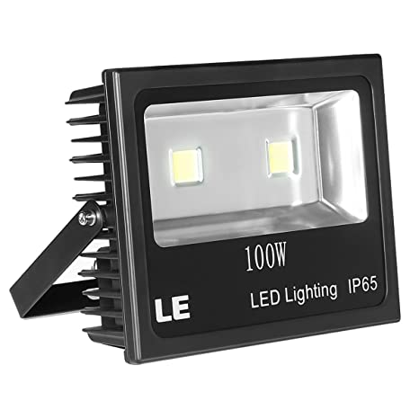 Outdoor Led Light Inspiration LE 60W Super Bright Outdoor LED Flood Lights 60W HPS Bulb
