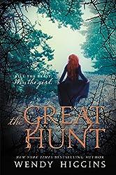 The Great Hunt (Eurona)