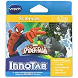 VTech InnoTab Software The Ultimate Spiderman (French Version)