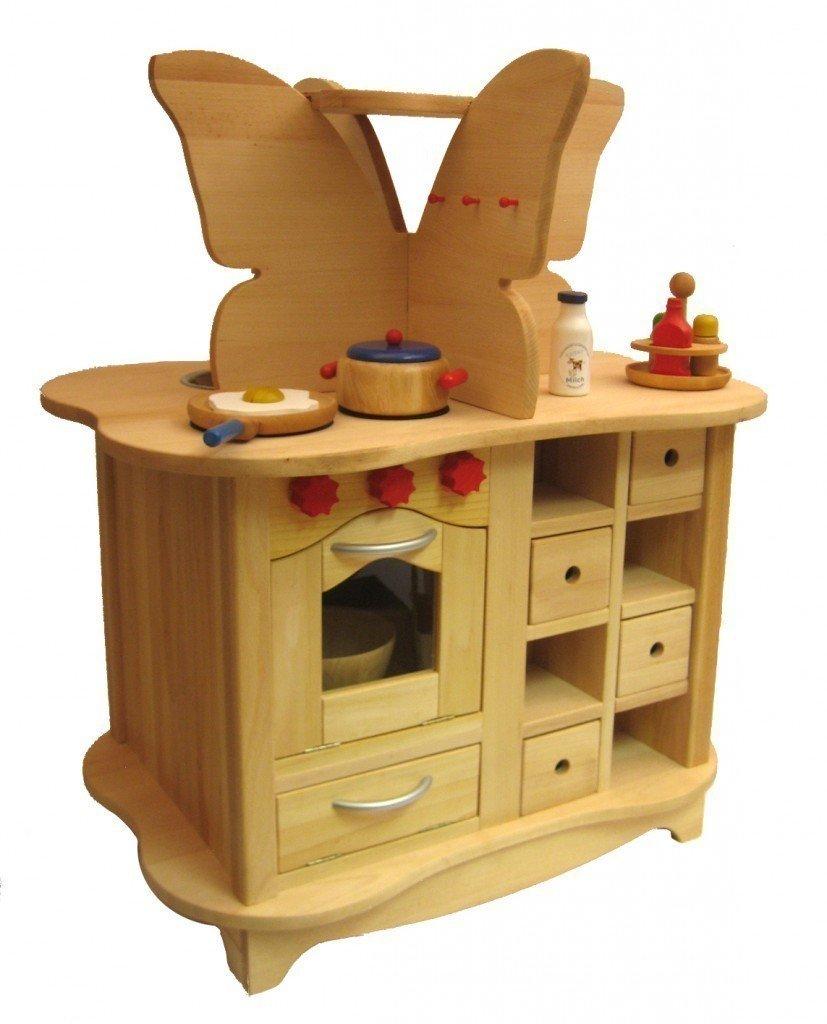 Estia Küchencenter Multi-Küche Butterfly