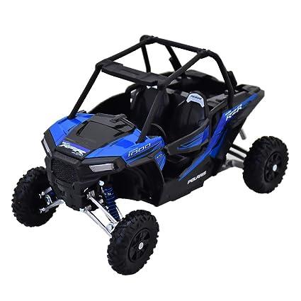 Polaris Side By Side Atv >> New Ray Toys 1 18 Scale Atv Polaris Rzr Xp1000 57593 Assorted