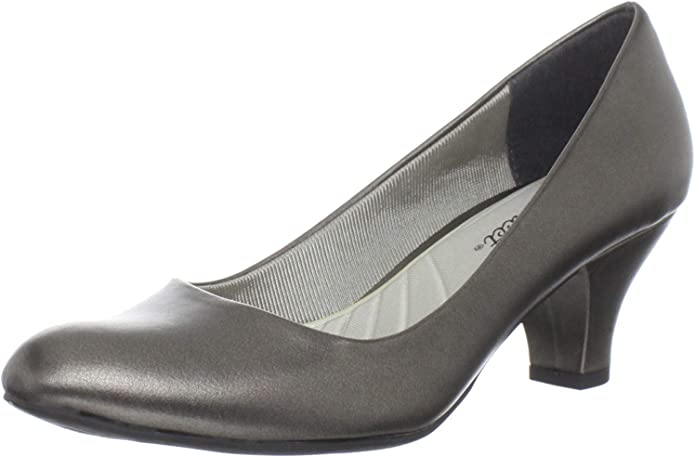 Details about  /Easy Street Womens Pointe Pointed Toe Classic Pumps
