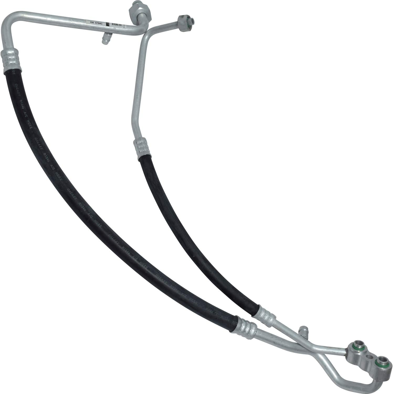 New A//C Manifold Hose Assembly 1270312-15959514 C1500 Tahoe C1500 K1500 K2500