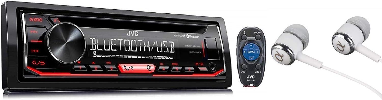 Amazon.com: JVC - Estéreo para coche: Car Electronics