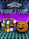 Annoying Orange - Rubik's Cube