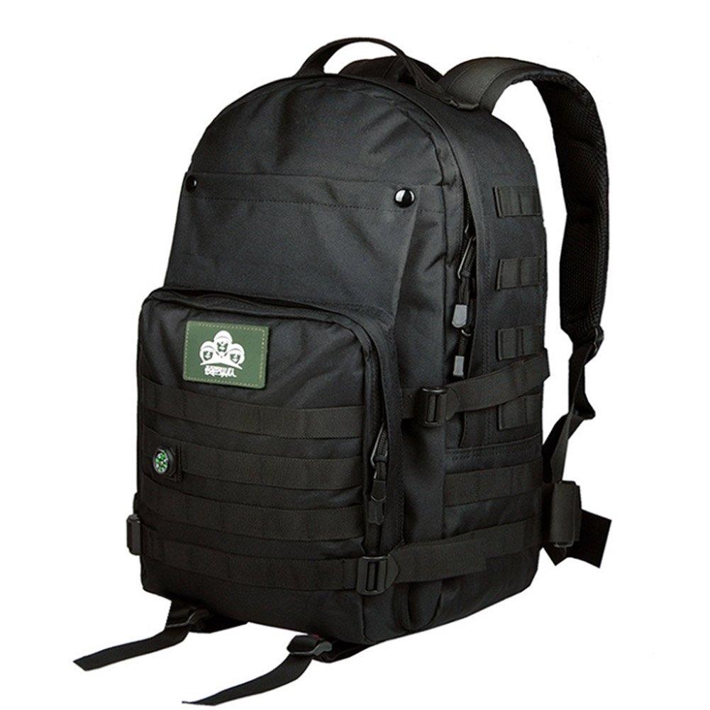 Reiserucksack Männer und Frauen Freizeit Business Wasserdichte Computer Tasche Student Schultasche Camo Tourist Rucksack