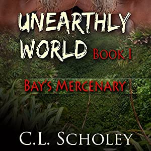 Bay's Mercenary Audiobook
