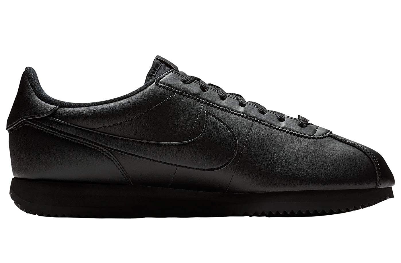 separation shoes e2c56 0fac7 Amazon.com   Nike Men s Classic Cortez Leather Casual Shoe   Fashion  Sneakers