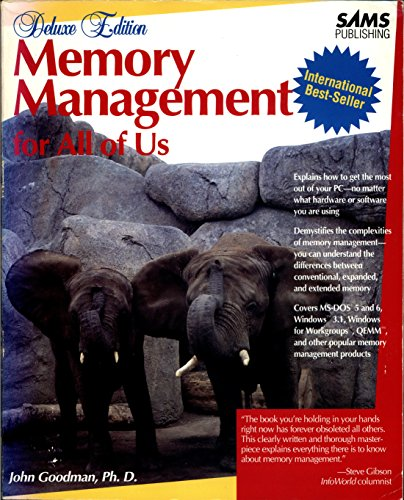 Memory Management for All of Us