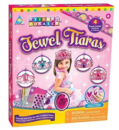 The Orb Factory Sticky Mosaics Jewel Tia