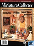 img - for Miniature Collector, September 2002, Volume 25, No. 5, Number 156 book / textbook / text book