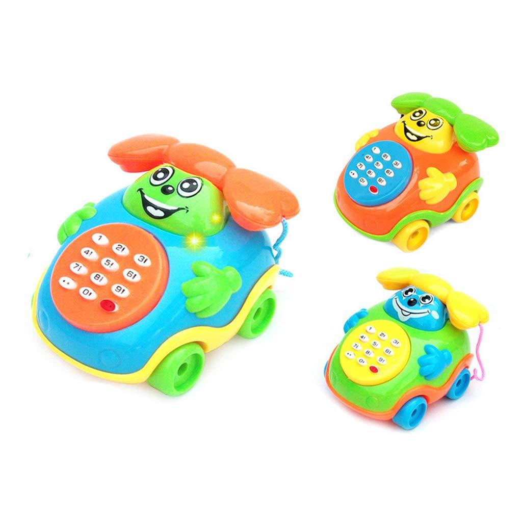 Haven shop - Teléfono para bebé, Juguete de música, Juguetes para ...