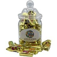 220 gramo Jar de Lutti de frutas bombones