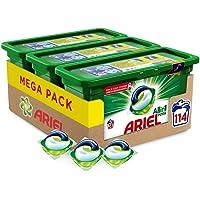 Ariel Allin1 Pods Original - Detergente en cápsulas