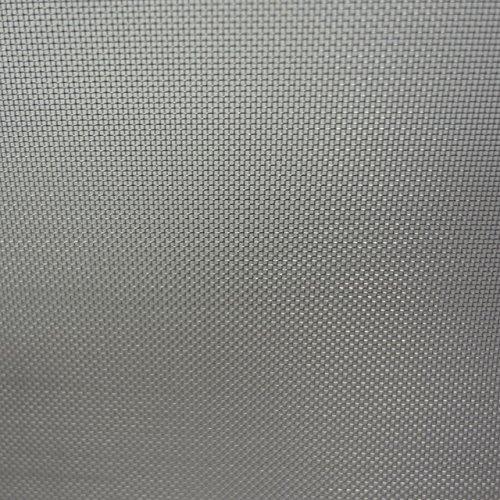 ステンレスメッシュ 金網メッシュ SUS:304 メッシュ:65|線径(mm):0.18|目開き(mm):0.211|大きさ:1000mm×1m B0716RP4XX メッシュ:65|線径(mm):0.18|目開き(mm):0.211|大きさ:1000mm×1m