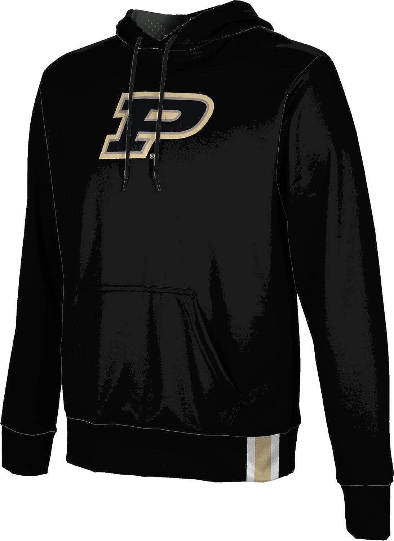 ProSphere Purdue University Boys' Pullover Hoodie - Solid