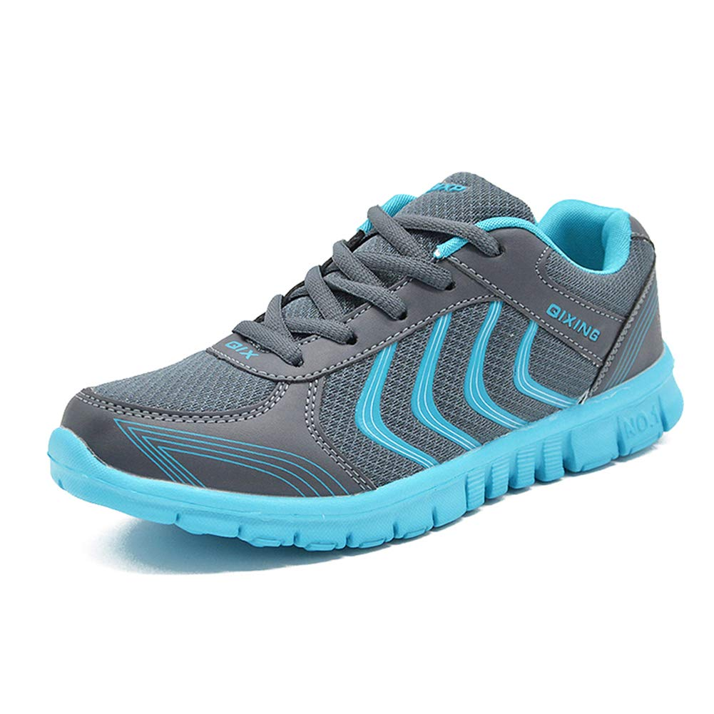 Harence Women Running Shoes Lightweight Breathable Mesh Athletic Sneakers Casual Walking Shoes