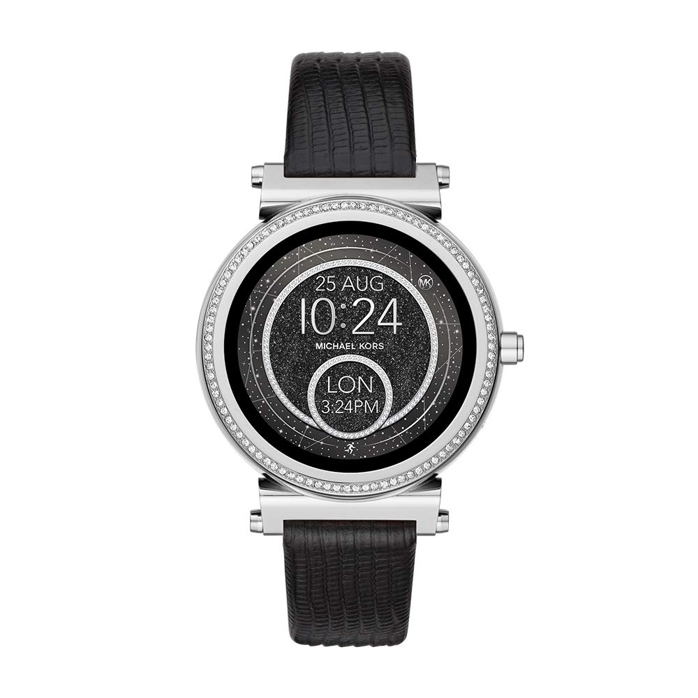Amazon.com: Michael Kors Access - Reloj inteligente con ...