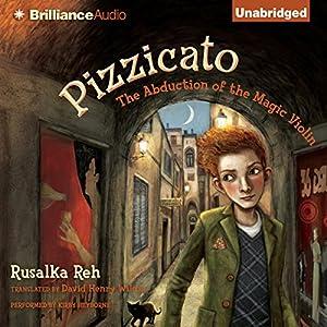 Pizzicato Audiobook