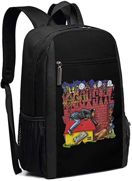 Schulrucksack, Travel Hiking Snoop Dogg Doggystyle Backpacks